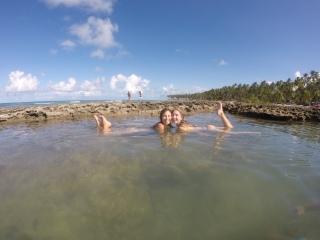Praia dos Carneiros, Pernambuco, Brasil
