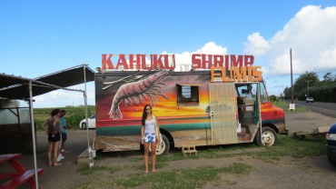 Kahuku Shrimp Farms
