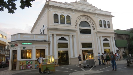 Cine Teatro Ilhéus