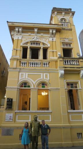 Casa-Museu Jorge Amado